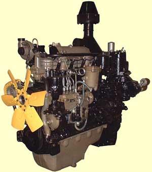 отзывы двигателя д245