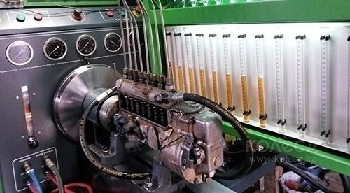 Ремонт и диагностика топливной аппаратуры